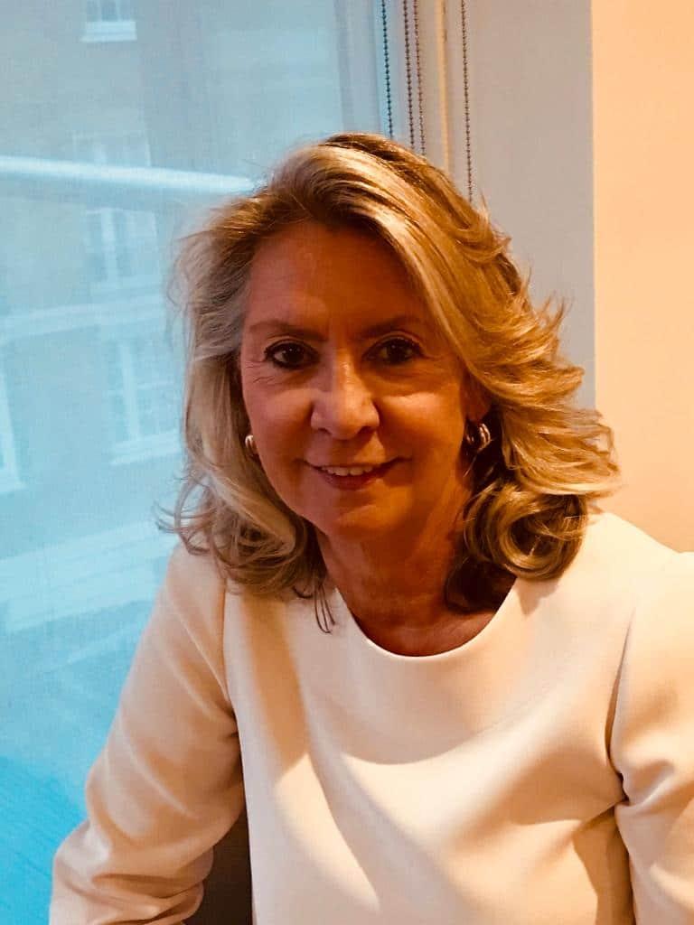 Pamela Negges