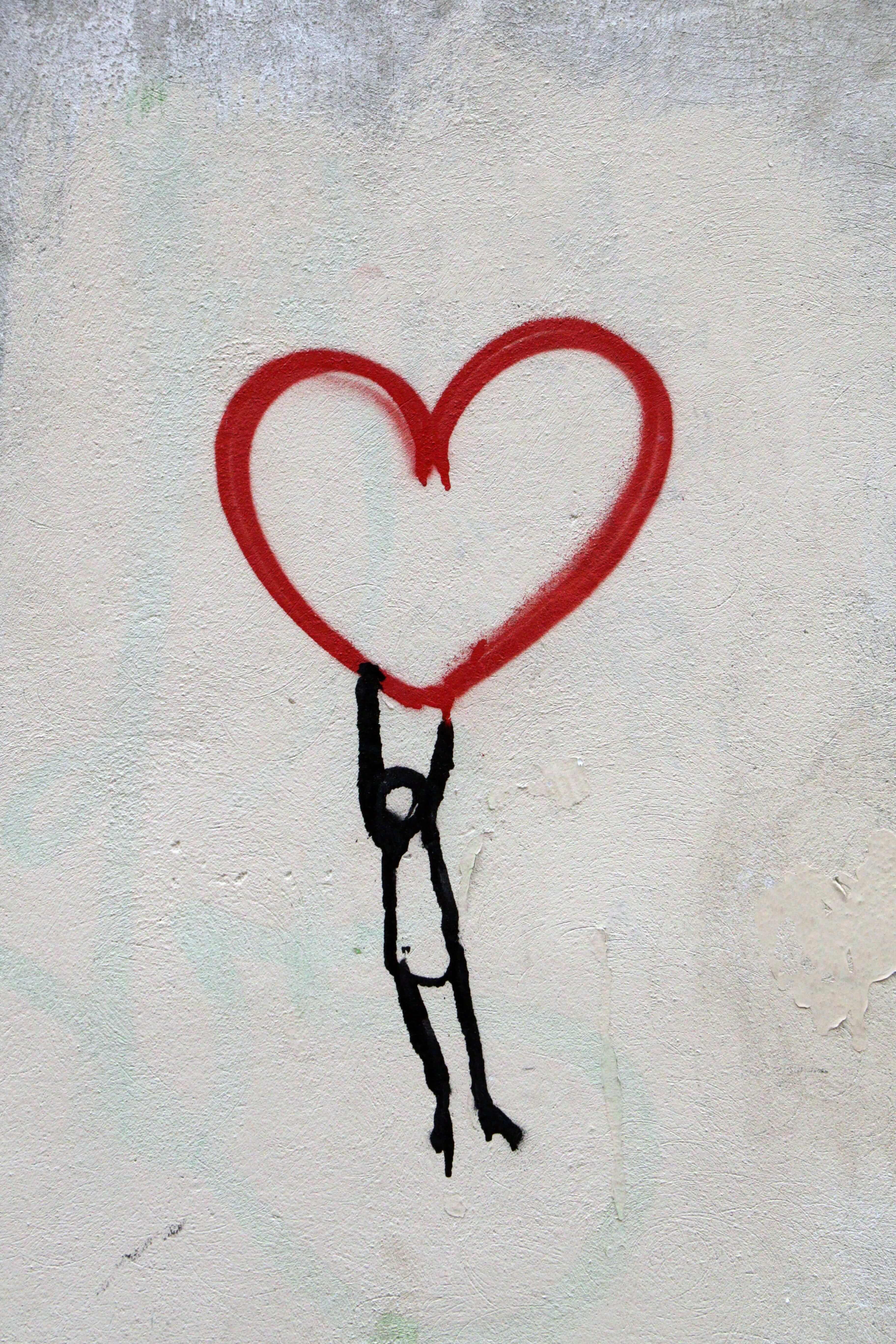 Boranka Hauer Die Liebe Bleibt